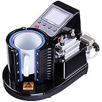 Triprel Inc. Heavy Duty Home Office Fully Automatic Pneumatic Mug(11 oz.) Heat Press Machine