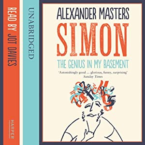 The Genius in My Basement Audiobook