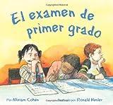 El examen de primer Grado, Miriam Cohen, 1595721525
