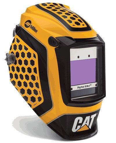 Welding Helmet, CAT(R)1st Edition, 2-3/8in