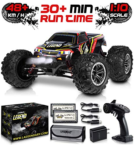 110 Scale Large RC