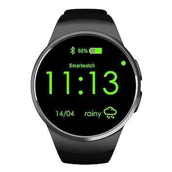 ASKAI SmartWatch, Impermeable Multifunción Reloj Inteligente ...