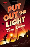 Put Out the Light by Terry Deary front cover