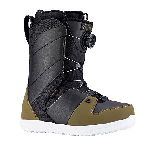 Ride Mens Anthem Snowboard Boots