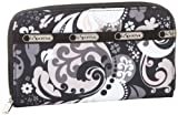 LeSportsac Lily Wallet,Splendid,One Size, Bags Central