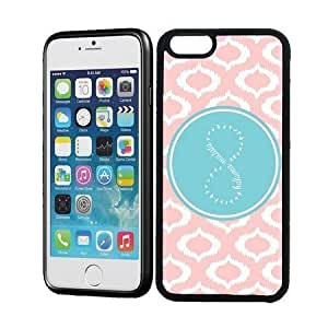 Baby Pink Ikat Cute Hipste iPhone 6 Case - Fits iPhone 6