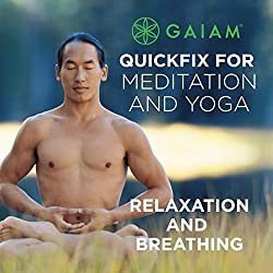 Relaxation and Breathing