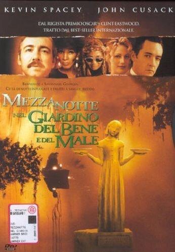 Mezzanotte Nel Giardino Del Bene E Del Male [Italian Edition] by john cusack