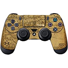 Controller Gear Uncharted 4 A Thief's Map - PS4 Controller Skin - Officially Licensed by PlayStation