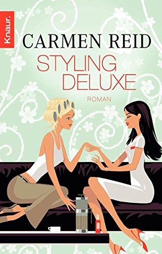 Styling deluxe: Roman