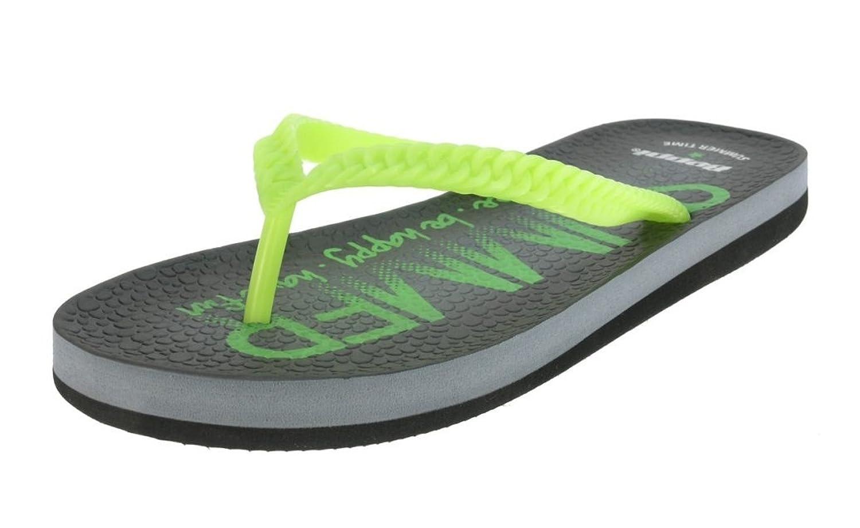 wholesale dealer 7cb11 2fea8 new Beppi 213040 Femmes sandale de bain tongs