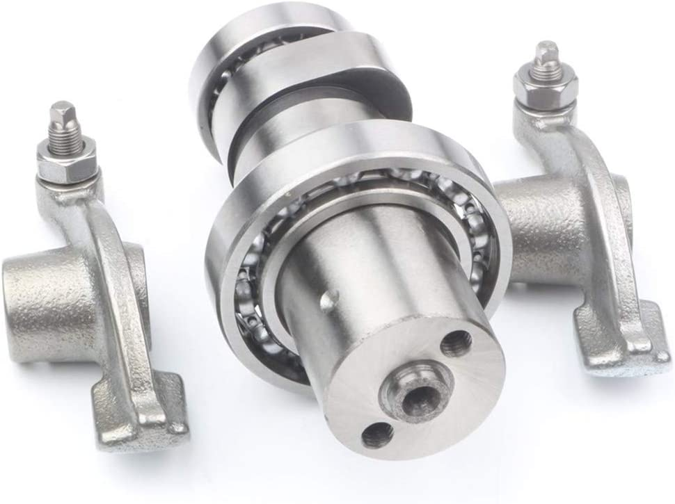 Nockenwelle und Kipphebel gepasst for Honda AROBASE Dylan SH FES 125 150 SH150 SH125 14100-KGF-910 14431-KGF-910 Without brand FXF-tlz