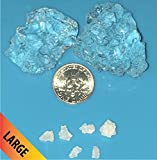 Water Storing Crystals Super Absorbent Polymer for Lawn and Garden (15 LB Large)