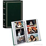 Holson Easy Pockets Photo Album for 200 4X6 and 3X5 with memo area