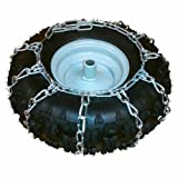 Ariens 72601800 16'' x 8'' Snow Blower Tire Chains