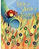 Eency Weency Spider, Margaret Wang, 1581175752