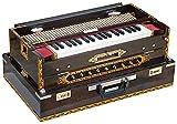 Maharaja Musicals Calcutta Harmonium, Scale