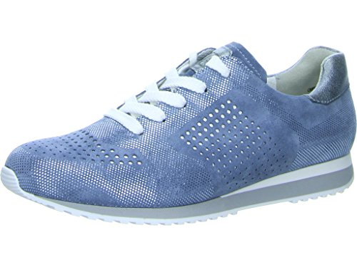Blau Green Stringate Donna Scarpe Paul wnTgzxnq