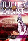 img - for Junia Arise: Apostolic Women On The Frontlines book / textbook / text book