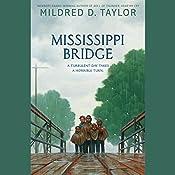 Mississippi Bridge | Mildred D. Taylor