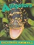 Alligators, Heather C. Hudak, 1605960012