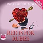 Red Is for Rubies   Linda Mitchelmore