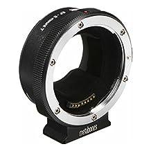 Metabones adapter Canon EF Lens to Sony NEX Smart Adapter (Mark IV) - MB_EF-E-BT5