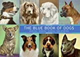 The Blue Book of Dogs, Julie Muszynski, 0061238880