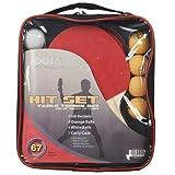 JOOLA 59152 Hit Recreational Racket Table Tennis Set