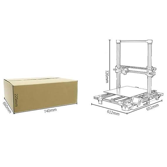 XYANZ Impresora 3D, la Placa magnética Construir la Superficie y ...