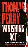 Vanishing Act (Jane Whitefield Book 1)