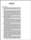 NIV, Journal the Word
