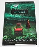 Ascend: A Trylle Novel (Trylle Trilogy, 3)