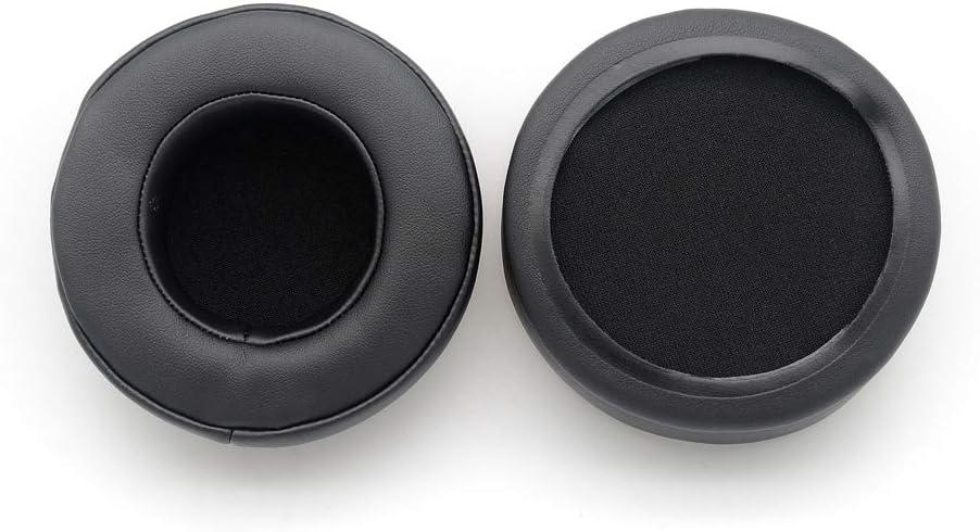 Memory Foam Ear Pads Replacement Ear Cushions Covers Earmuffs for Roland RH-5 RH-300 RH-300V Headset Repair Parts Headphone