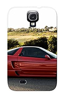 Markrebhood JebUpnG701atzLU Case Cover Skin For Galaxy S4 (honda Acura Nsx Slammed Tuning)