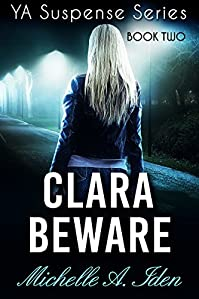 Clara Beware by Michelle Iden ebook deal