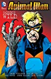 Animal Man Vol. 4: Born to be Wild