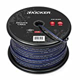 Kicker KW16400 400-Feet 16-AWG K-Series Speaker Wire