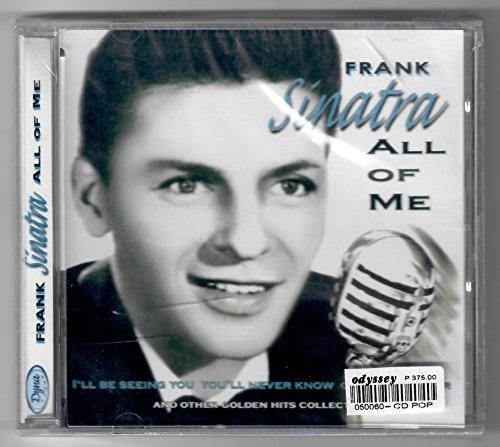 Frank Sinatra - Frank Sinatra- All Of Me, I