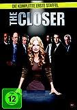 The Closer - Die komplette erste Staffel [4 DVDs]