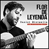 Flor de Leyenda (feat. Esmeralda Grao)