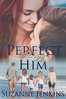 Perfect for Him by [Jenkins, Suzanne]