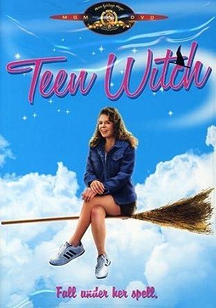 movie Teen witch