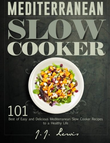 Mediterranean Slow Cooker Delicious Recipes product image