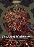 The Art of Warhammer, Marc Gascoigne and Nick Kyme, 1844164136