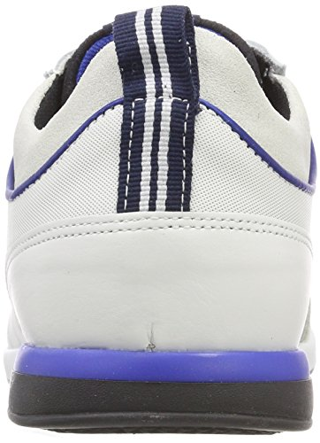 Gaastra Uomini Bayline Dmt M Sneaker Bianco (bianco)