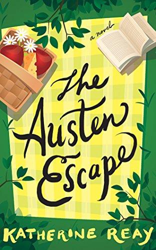 The Austen Escape by Thomas Nelson on Brilliance Audio