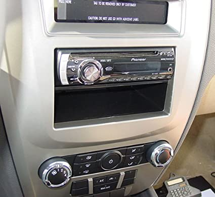 Amazon.com: SCOSCHE FD1443B 2010-12 Ford Fusion (Silver) Double DIN on ford air filters, ford ranger radio install kit, ford power steering kits, ford clutch kits, ford intercooler kits, ford winch mounting kits, ford ranger stereo replacement, ford exhaust kits, trailer wiring kits, ford brake line kits, ford steering column upper bearing, ford edge stereo upgrade, ford transmission solenoid problems, ford falcon parts catalog, ford truck lowering kits, ford falcon lowering kit, 2003 ford focus radio install kits, ford wire harness repair, ford truck replacement parts, ford truck bed kits,