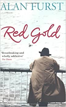 Red Gold by Furst, Alan (2009)