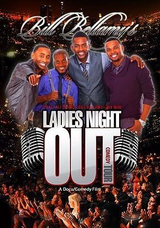 Tv ladies night